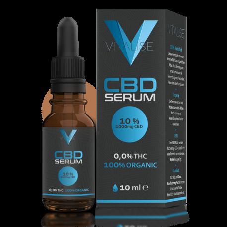 C Öl Serum 10% - 10ml - VITALISE