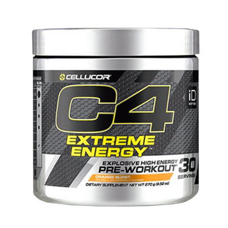 C4 Extreme Energy - Cellucor