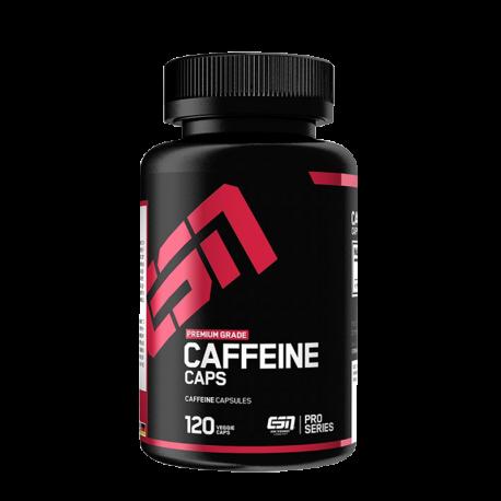Caffeine Caps - ESN