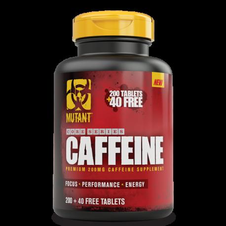Caffeine Core Series - Mutant