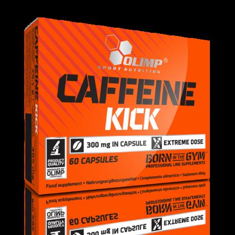 Caffeine Kick - Olimp Sport Nutrition