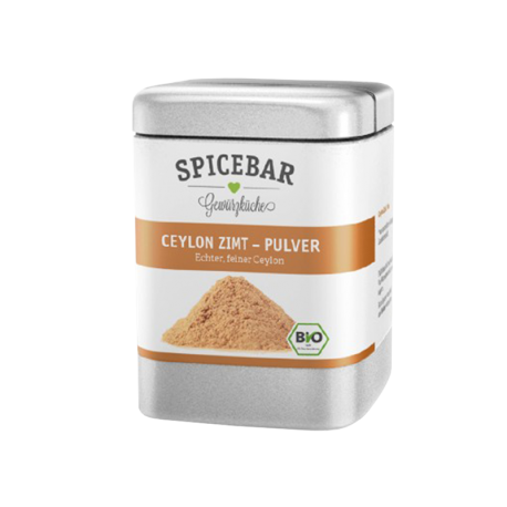 Ceylon Zimt Bio - Spicebar