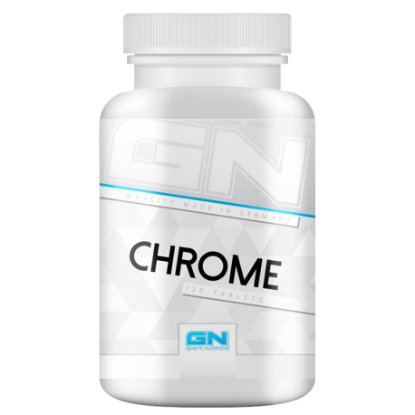 Chrome - GN Laboratories