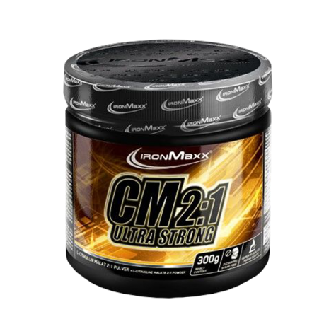 Citrullin Malat 2:1 Powder - IronMaxx