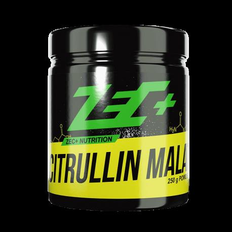 Citrullin Malat (250g) - Zec+