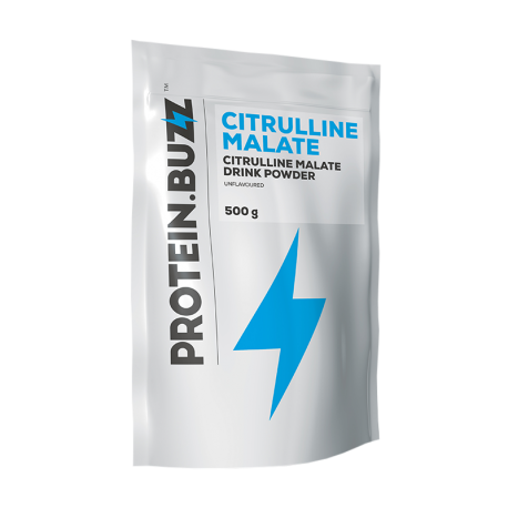 Citrulline Malate (500g) - ProteinBuzz