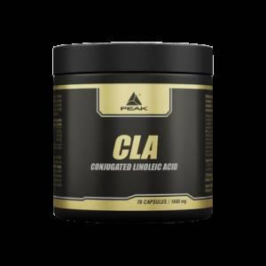 CLA - Peak