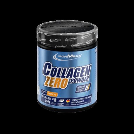 Collagen Powder Zero - IronMaxx
