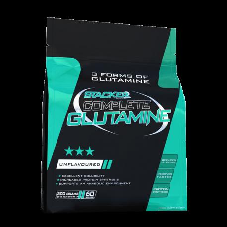 Complete Glutamine - Stacker 2