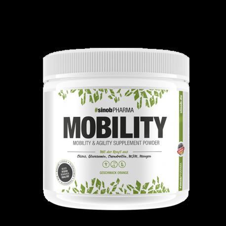 Complete Mobility forte - Blackline 2.0