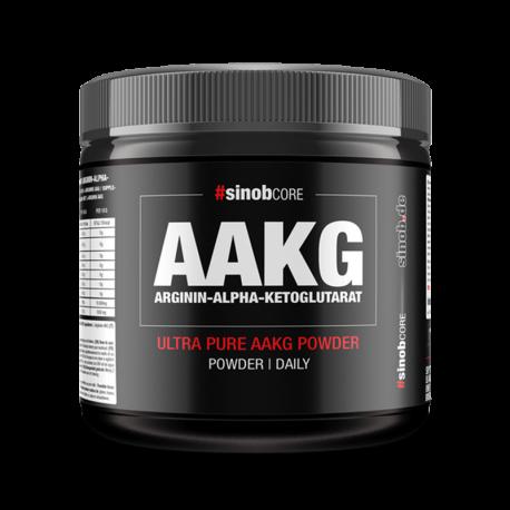 Core Arginin AAKG Powder - Blackline 2.0