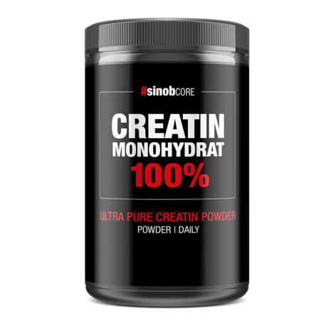 Core Creatin Monohydrat - Blackline 2.0