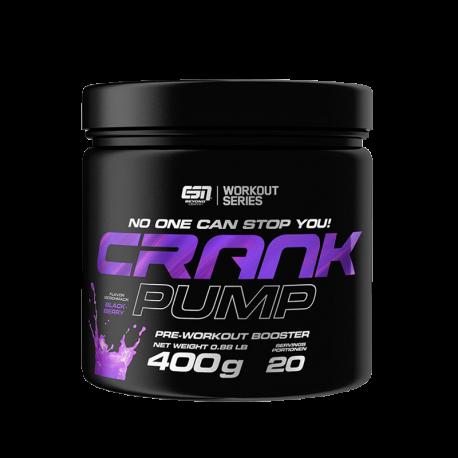 Crank Pump - ESN