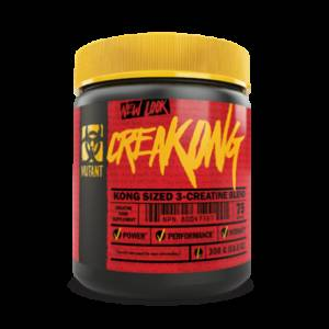 Creakong - Mutant