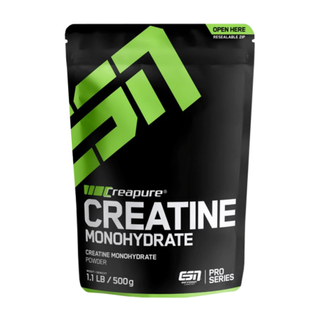 Creapure Creatine Monohydrate - ESN