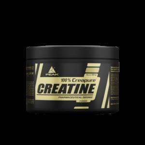 Creatin Creapure Powder - Peak