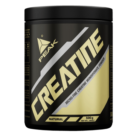 Creatin Monohydrat Powder - Peak