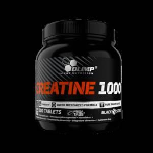 Creatine 1000 Creapure - Olimp Sport Nutrition