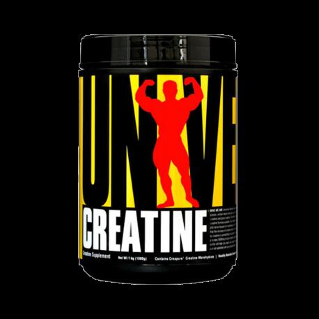 Creatine 1000g - Universal Nutrition