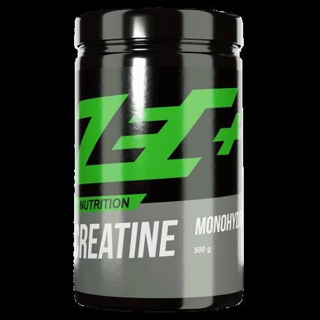 Creatine Monohydrate - Zec+