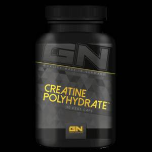 Creatine Polyhydrate (90 Caps) - GN Laboratories