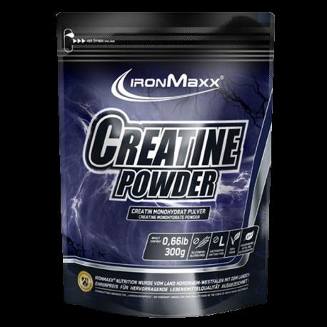 Creatine Powder - IronMaxx