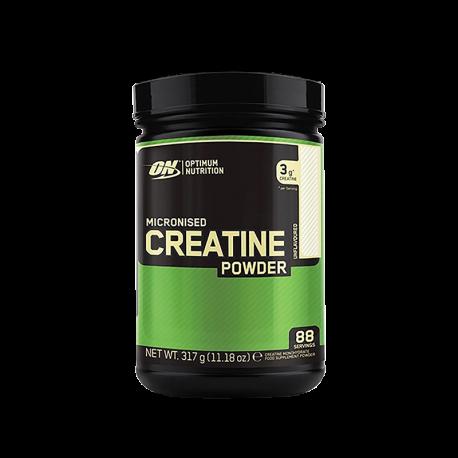 Creatine Powder (317g) - ON