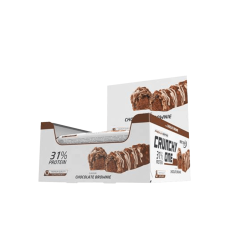Crunchy One 15x51g - Best Body Nutrition