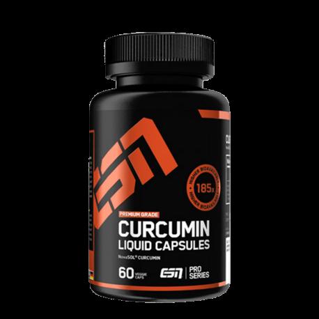 Curcumin Liquid - ESN