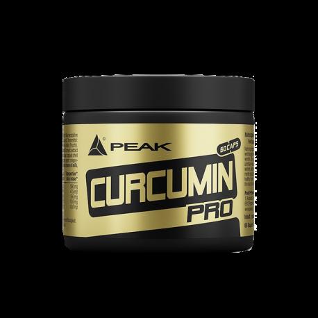 Curcumin - Peak