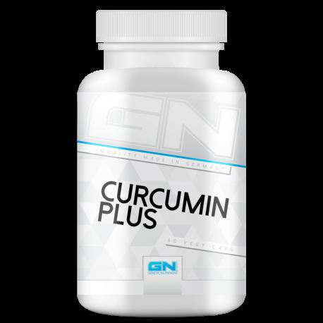 Curcumin Plus Health Line - GN Laboratories
