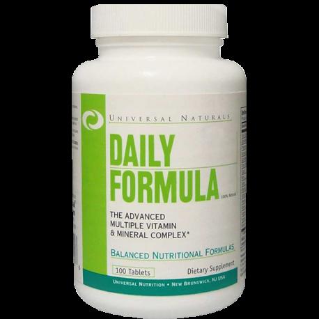 Daily Formula - Universal Nutrition