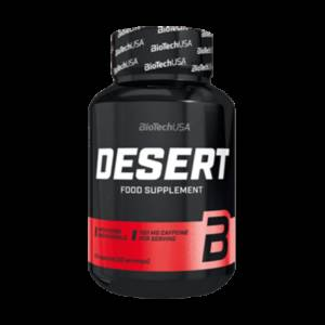 Desert - Biotech USA