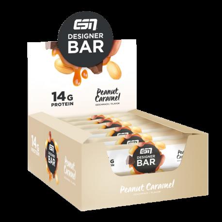 Designer Bar 12x45g - ESN