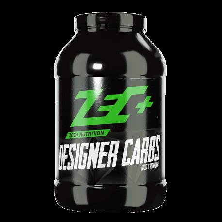 Designer Carbs - Zec+