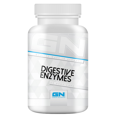 Digestive Enzymes Health Line - GN Laboratories