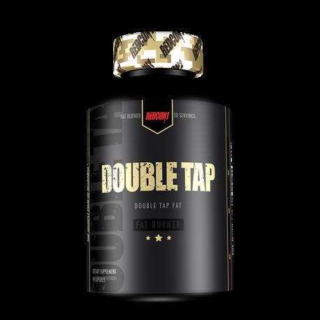 Double Tap (90 Caps) - RedCon1