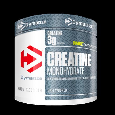 Dymatize Creatine (500g) - Dymatize