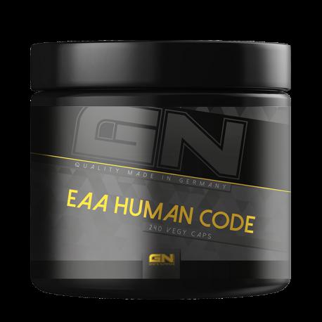 EAA Human Code - GN Laboratories
