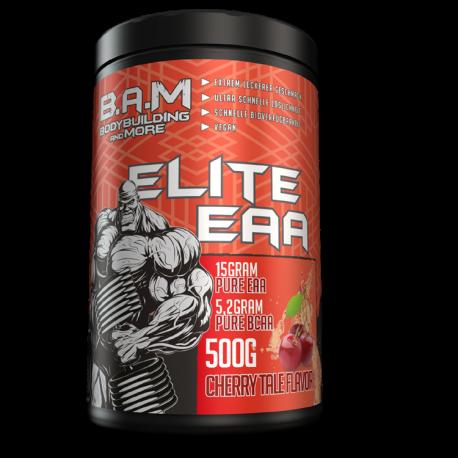 Elite EAA - B.A.M