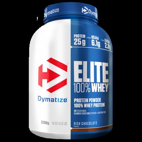Elite Whey - Dymatize