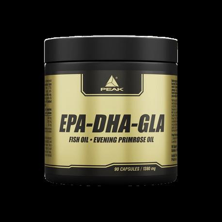 EPA / DHA / GLA - Peak