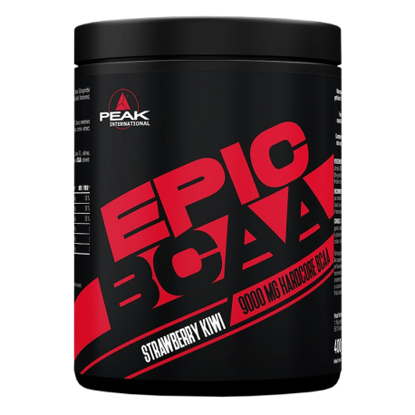 Epic BCAA 16:1:1 - Peak