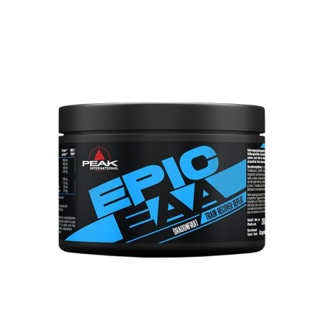 Epic EAA - Peak