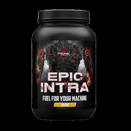 Epic Intra - Peak