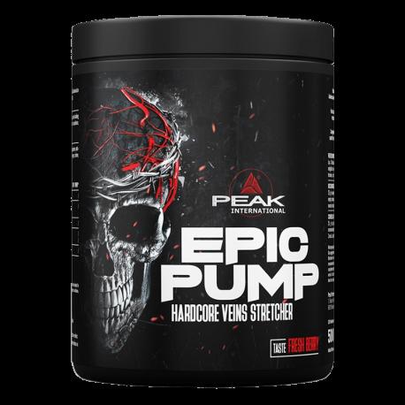 Epic Pump - PEAK