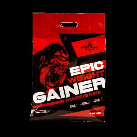 Epic Weight Gainer - Peak
