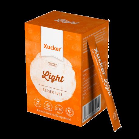 Erythrit Light Sticks (250g) - Xucker
