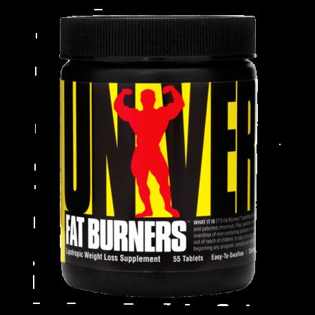 Fat Burner ETS - Universal Nutrition