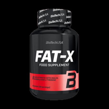 FAT-X - Biotech USA